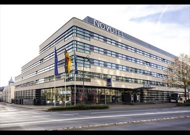 Novotel Aachen