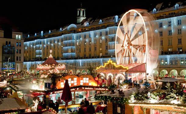 Bruges Christmas.Brugge Xmas Market