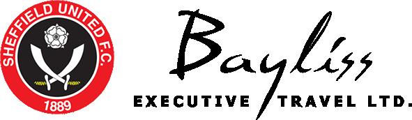 Bayliss Executive Travel and Sheffield United